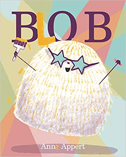 Blob COVER