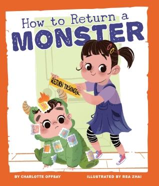Final Monster Cover