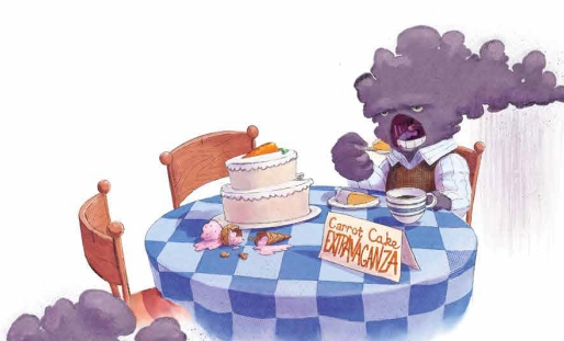 MONDAY_carrot cake