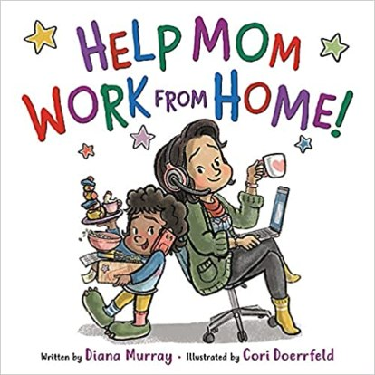 Help Mom Work COVER